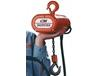 CM SHOPSTAR ELECTRIC CHAIN HOIST